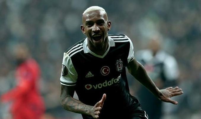 Beşiktaş'ın Talisca teklifi belli oldu