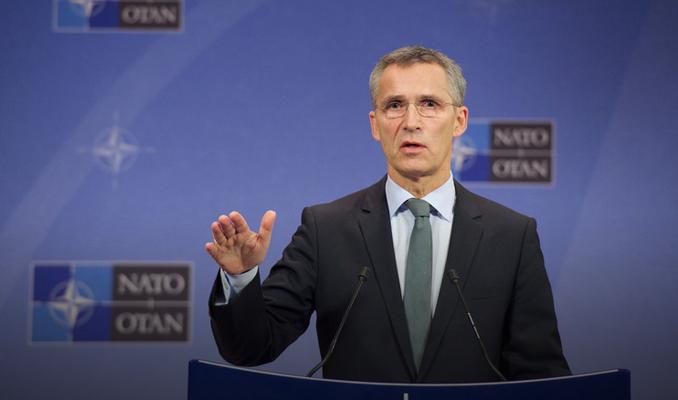 NATO Genel Sekreteri'nden kritik Türkiye açıklaması!