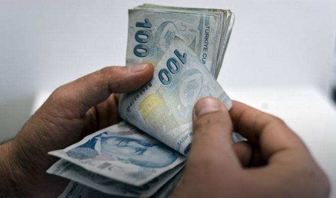 Nakdi krediler Aralık'ta yüzde 21 arttı