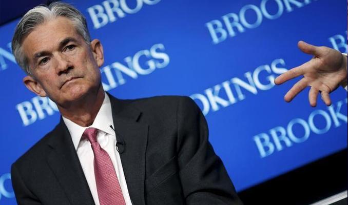 Powell: Faizler, kademeli olarak normalleşme sürecinde