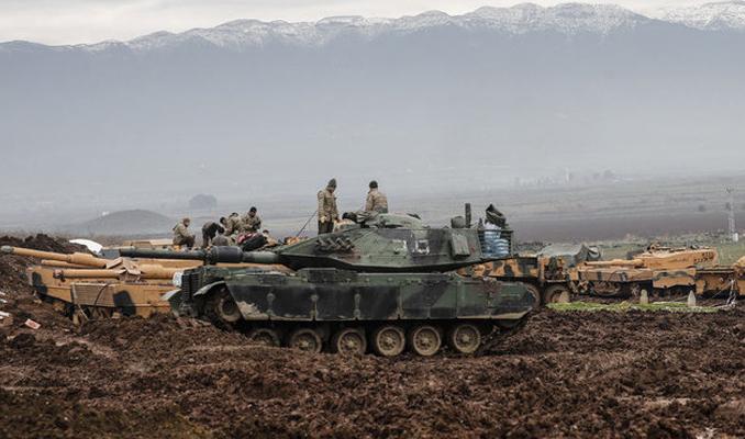 Bir köy daha PYD/PKK'dan temizledi
