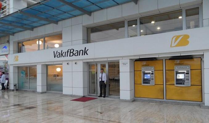 Vakıfbank'ın 2017 net karı beklentileri aştı