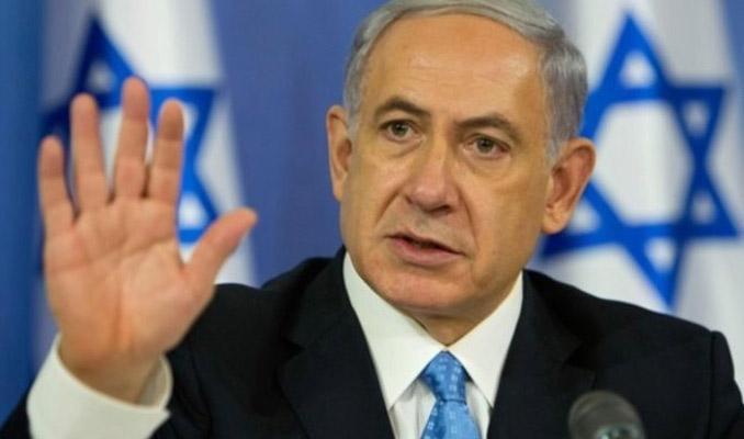 İsrail polisinden Netanyahu'nun rüşvet davasına yeşil ışık