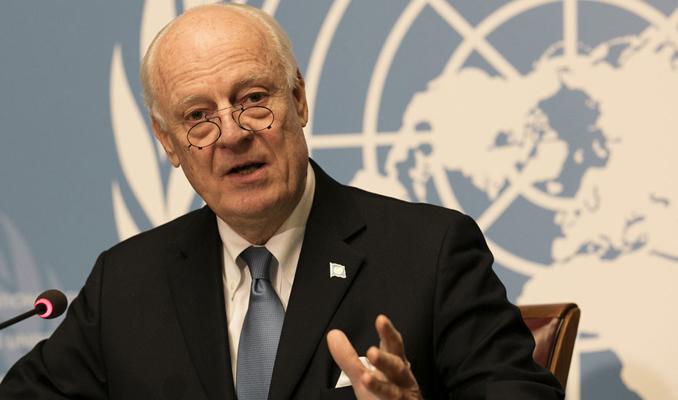 BM Elçisi: Suriye'de son dört yılın en tehlikeli anındayız