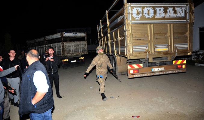 Çiftlik Bank mağdurları İnegöl'deki tesisi bastı