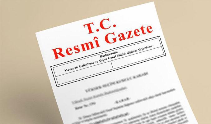 Diyanet'e ait atama kararları Resmi Gazete'de