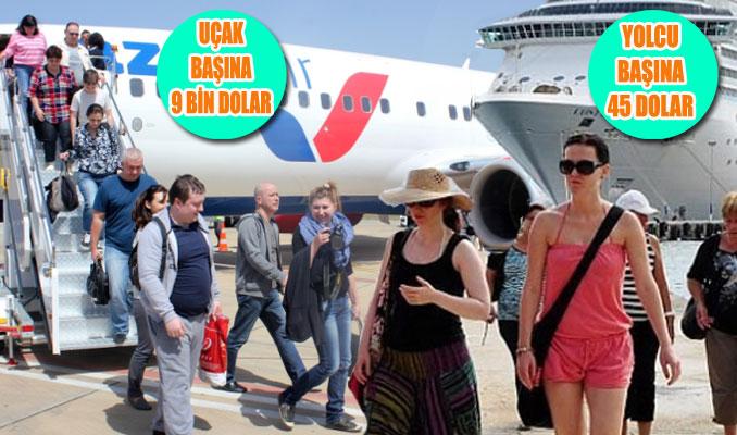 Turist getiren acenteye destek Resmi Gazete'de
