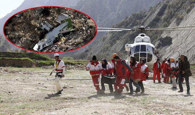 Uçak kazasıyla ilgili yanıt bekleyen sorular
