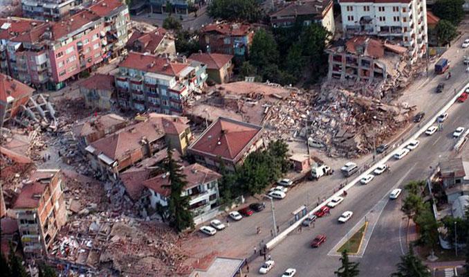 Uzmanlardan deprem uyarısı! Avrupa yakasında risk daha büyük