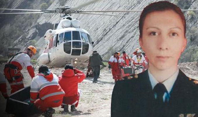 Pilot Melike Kuvvet de FETÖ mağduru