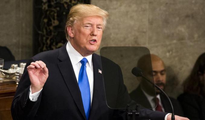 Trump, Qualcomm'un satılmasına izin vermedi