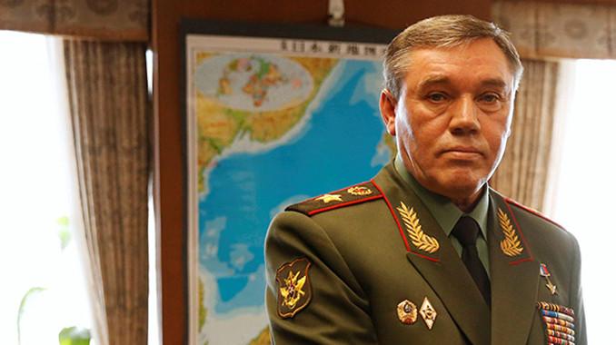 Rusya'dan ABD'ye tehdit gibi açıklama!