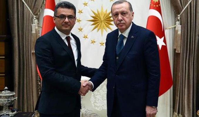 Erdoğan: Nüfusunuzu Rumlarla eşitleyin