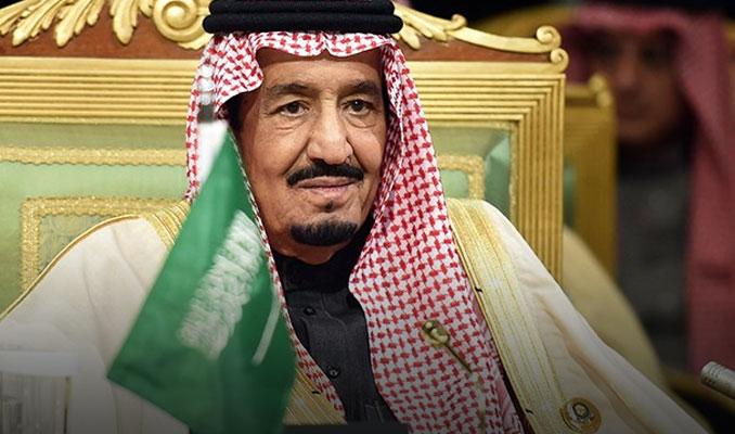 Suudi Arabistan, nükleer programı onayladı
