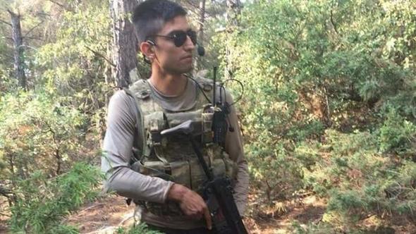 Askerimizi Kur'an-ı Kerim'i tuzaklayarak şehit ettiler