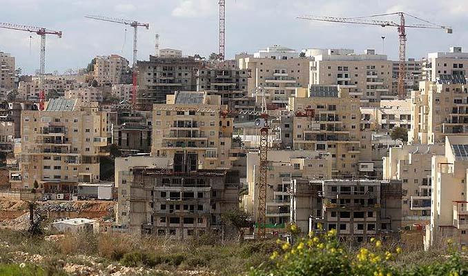 'İsrail'in 'Batı Şeria'yı ilhak' projesinin ilk adımı'na onay