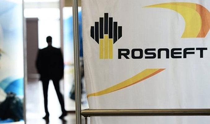 Rosneft'in 4. çeyrek net karı beklentinin hafif üzerinde