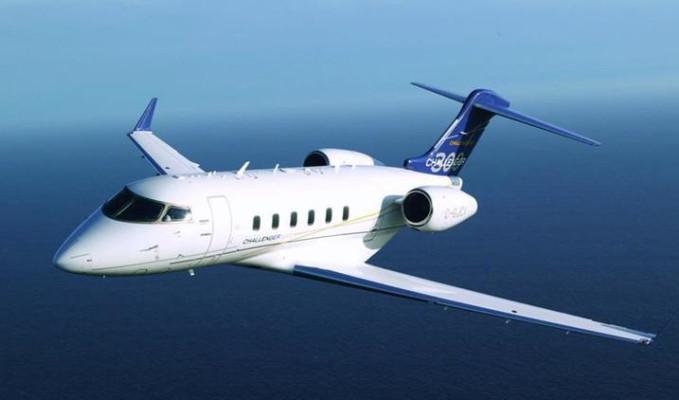 Acun Ilıcalı'nın uçağı 6.5 milyon dolardan satışa çıkarıldı