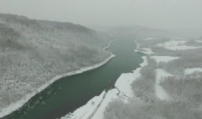 Trakya'da hafta sonu kar bekleniyor