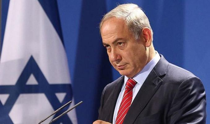 İsrail'den önce itiraf sonra tehdit