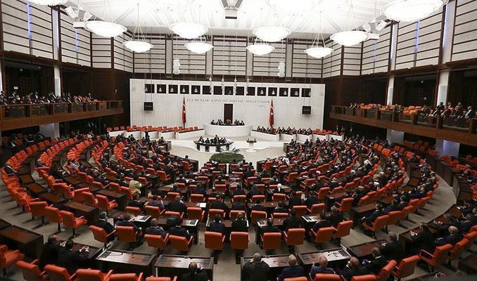 Torba tasarı Meclis'te yasalaştı