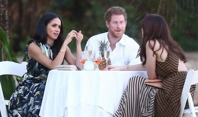 Prens Harry, bütün eski aşklarını düğüne çağırdı!