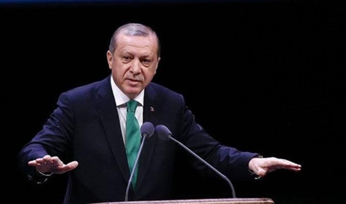 Erdoğan teşkilatı uyardı: Kibirden, çekişmeden uzak durun