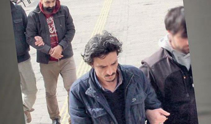 98 kilogram uyuşturucuyla yakalanan şahıslar polis çıktı