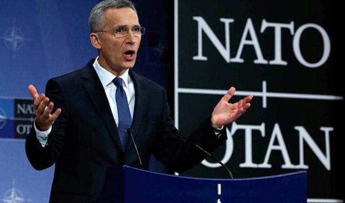 NATO Genel Sekreteri bugün Türkiye'ye geliyor