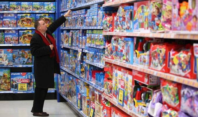 Toys R Us'a İranlı iş adamı talip