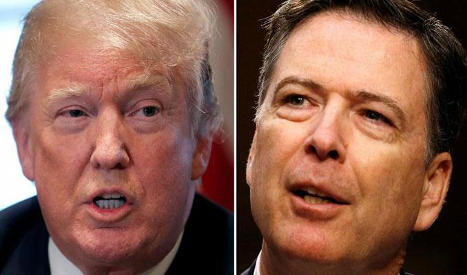 FBI eski Başkanı:Trump başkanlık için uygun değil
