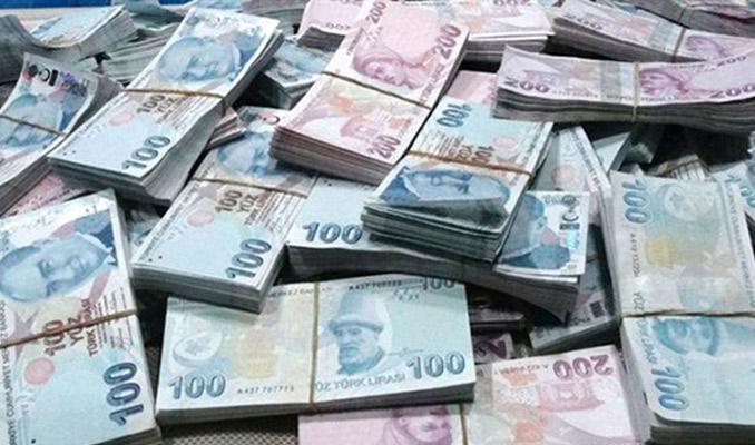 Bütçe 20 milyar TL açık verdi