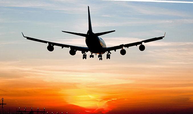 Somali'ye giden uçakta 10 milyon dolar ele geçirildi