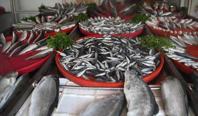 Fırat'ın balıkları ihraç ediliyor