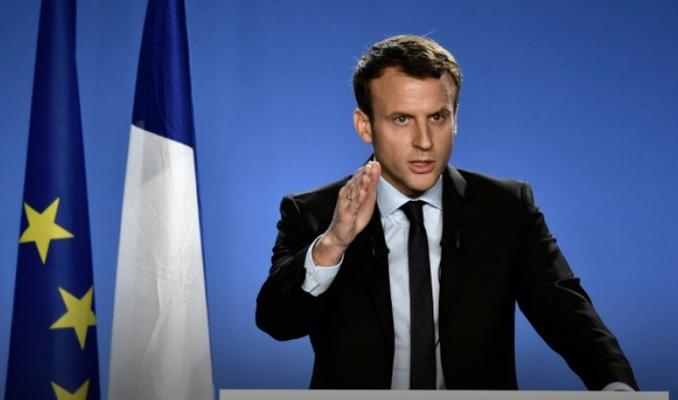 Fransa ekonomisi yara alıyor