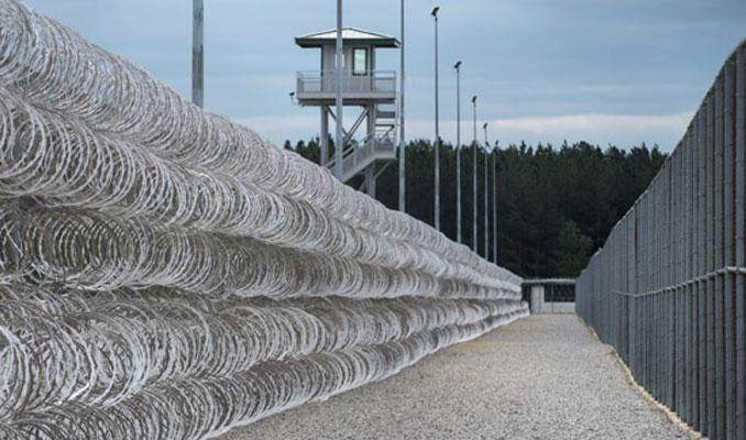 ABD'deki hapishanede kavga ölümle bitti