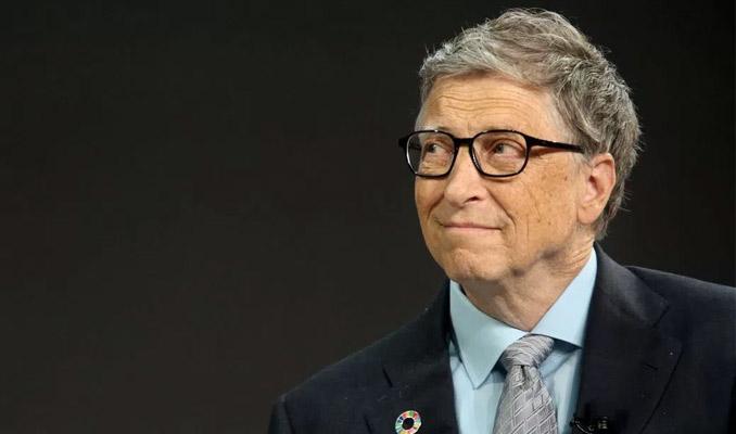 Bill Gates'ten ABD'yi vuracak kriz uyarısı