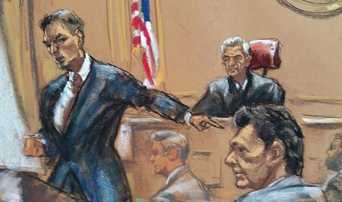 Hakan Atilla'nın ceza duruşması yine ertelendi