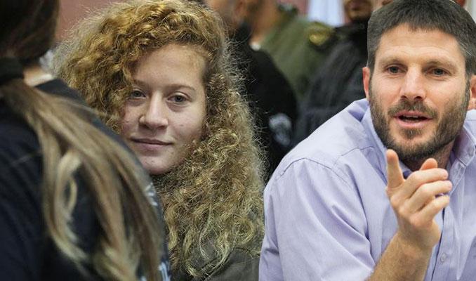 İsrailli milletvekilinden insanlık dışı açıklama
