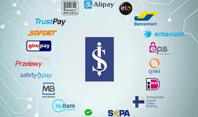 İş Bankası yurt dışı ödeme yöntemlerini genişletiyor
