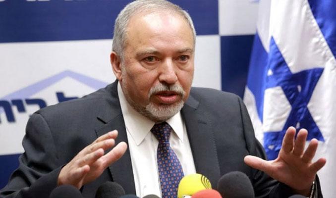 İsrail'den İran'a şok tehdit