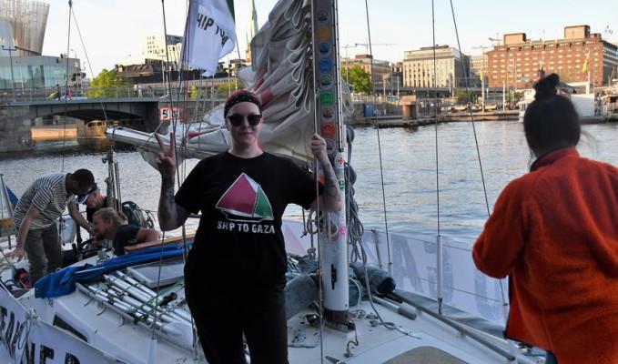İsveç ve Norveçli aktivistler balıkçı tekneleriyle Gazze'ye gidiyor