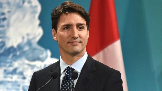 Kanada Başbakanından Ramazan mesajı