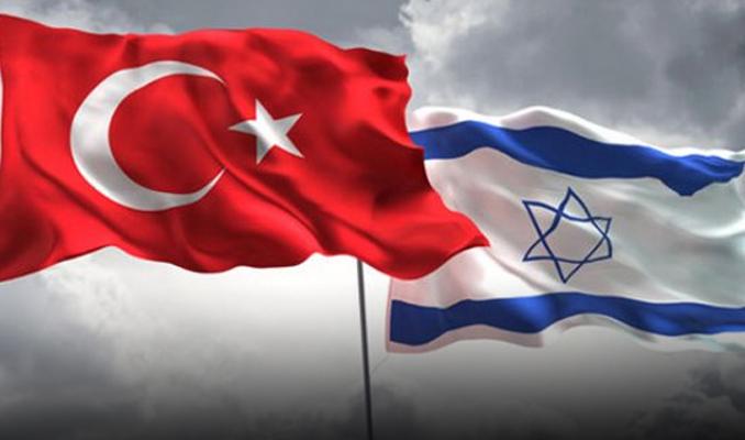 Türkiye'den İsrail'e ikinci hamle