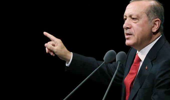 Erdoğan'dan piyasalara başkanlık mesajı