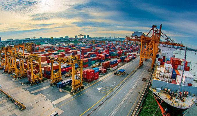 Türkiye'den Rusya'ya ihracat yüzde 63 arttı