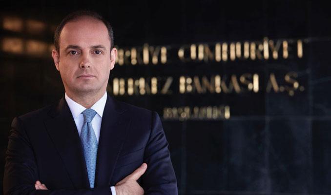 Erdoğan, MB Başkanı ile görüşecek