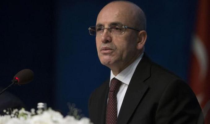 Mehmet Şimşek'ten ekonomiyle ilgili çok önemli tweet