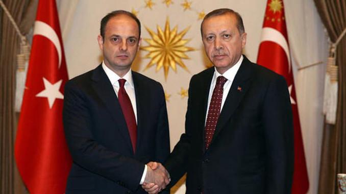 Ankara'daki sürpriz görüşmenin nedeni belli oldu