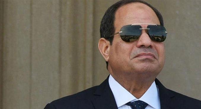 Türkiye'nin uçaklarına Mısır izin vermedi